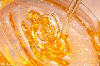 原生态蜜 需加工食用才安全