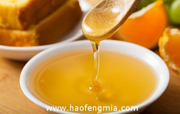 什么是成熟蜂蜜?