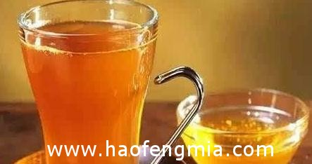 蜂蜜抗菌消炎促消化