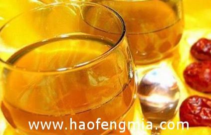 生姜百合蜂蜜水减肥法有哪些?