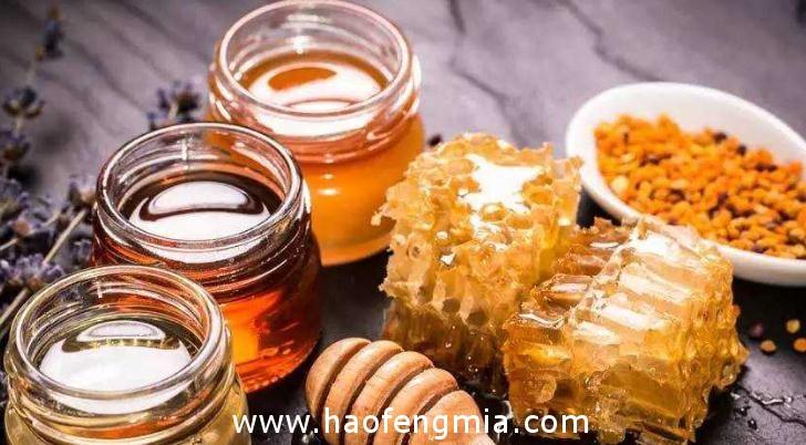 传统蜂产品专卖店转型之路