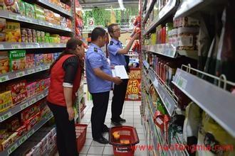湖北省食药监局抽检:3批次蜂蜜检出甲硝唑