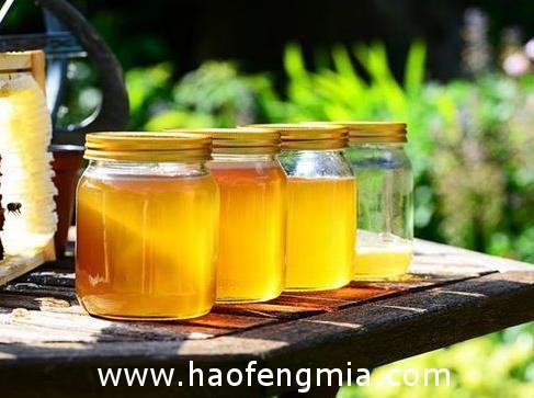 早晚喝蜂蜜水有什么好处