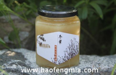 淘宝哪家蜂蜜是真的?