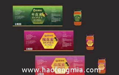 上海蜂产品商品包装监督抽查  10批次蜂产品商品包装不合格