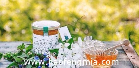 哈萨克斯坦蜂蜜现身进口食品展