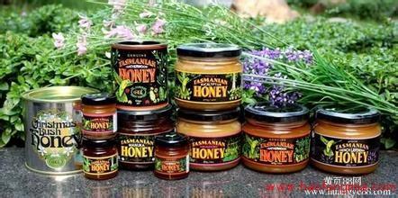 新西兰蜂蜜