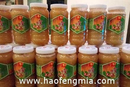 胃酸过多能喝蜂蜜吗