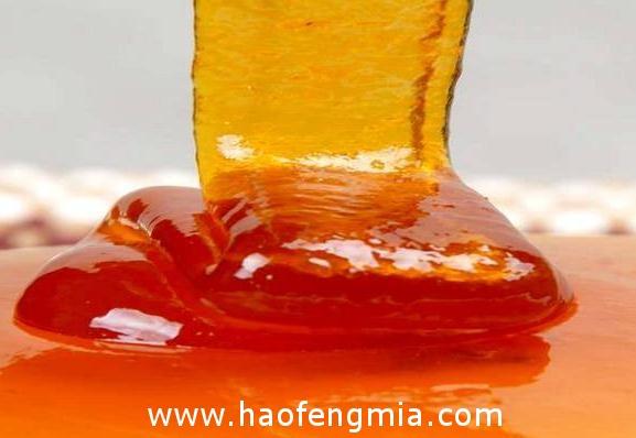 湿气重能吃蜂蜜吗?