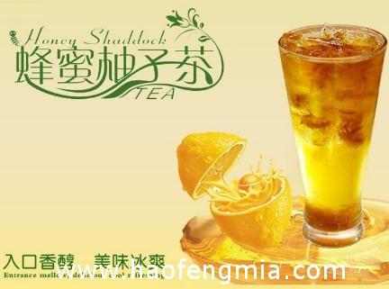 蜂蜜柚子茶美白祛斑   如何自制蜂蜜柚子茶?