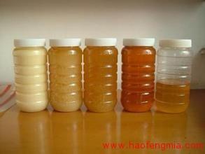 生鲜蜂蜜中毒