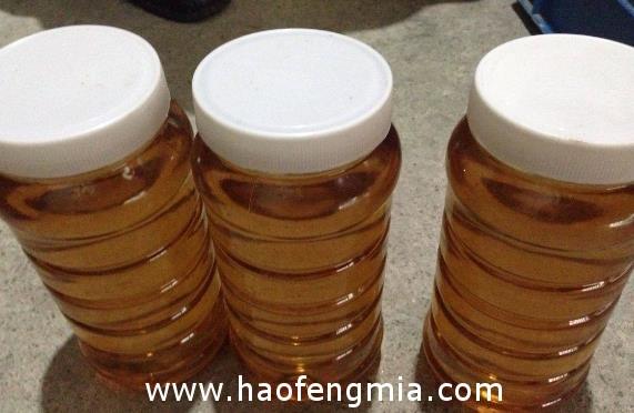 纯天然蜂蜜多少钱一斤