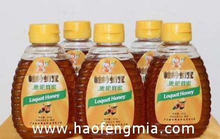 桂岭蜂蜜介绍