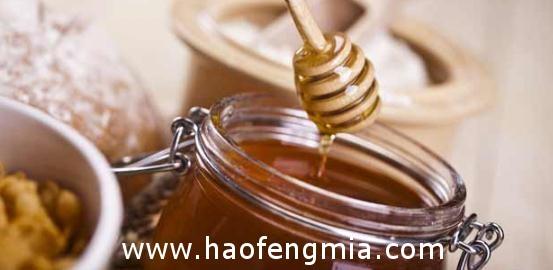 怎样挑选蜂蜜?蜂蜜怎么选购?