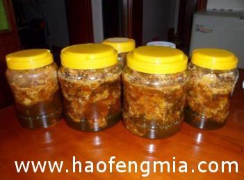 2018年1-7月中国天然蜂蜜出口量为70204吨 同比增长2%