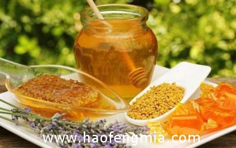 乌克兰跻身世界三大蜂蜜出口国