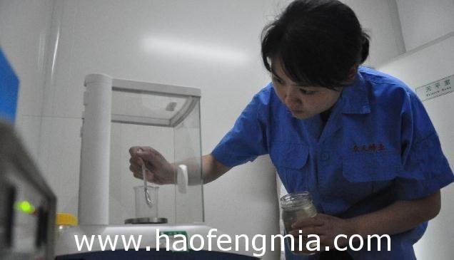 贵州省食药监局公布5批次抽检合格蜂蜜信息