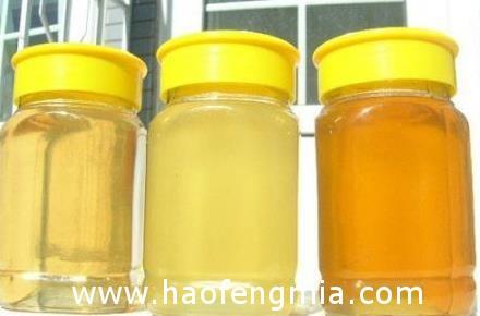 武汉三个蜂产品成湖北名牌 蜂蜜并不是越贵越好