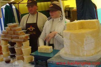 满洲里检验检疫局销毁一批进口俄罗斯蜂蜜