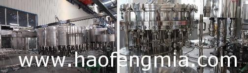 奥金达引进意大利蜂蜜罐装设备助增收