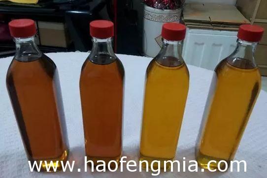 银蜂蜜的作用与功效