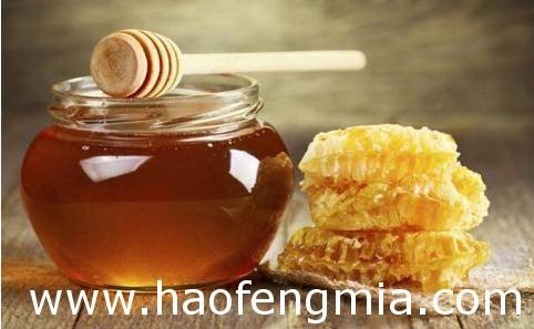 山东蜂蜜抽检:4批次蜂蜜不合格