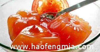 西红柿蜂蜜能一起吃吗?西红柿蜂蜜怎么做?