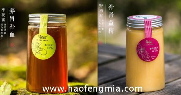 寻甸县河口镇养蜂致富带头人王宏柏蜂蜜创业