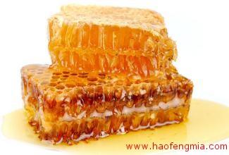 四川健生堂农业开发公司两批次蜂蜜不合格