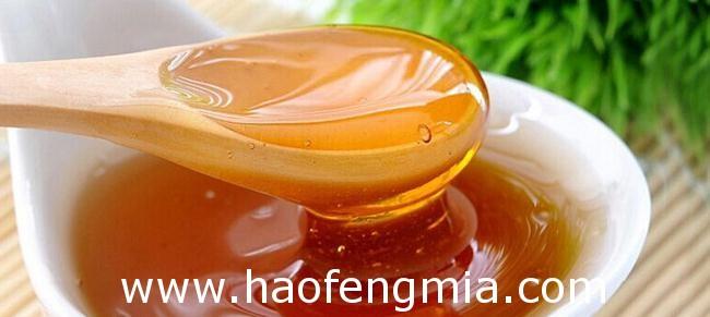 湖北省食药监局蜂蜜抽检:枣花蜂蜜检出抗生素