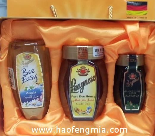 世界十大著名蜜源地之德国代表性蜂蜜品种