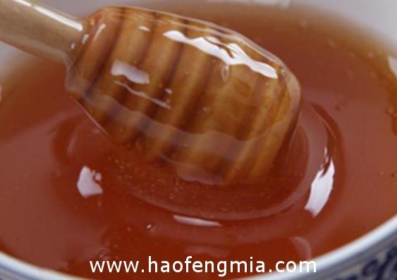 枣花蜂蜜多少钱一斤