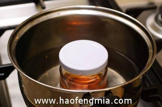 蜂蜜结晶了如何变回液体