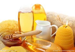 黄金蜂蜜之美国布鲁明花园黄金蜜蜂