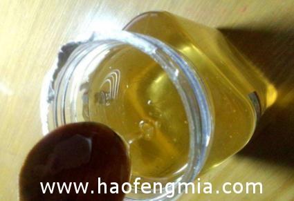 天津市市场监管委蜂蜜抽检    蜂蜜全部合格