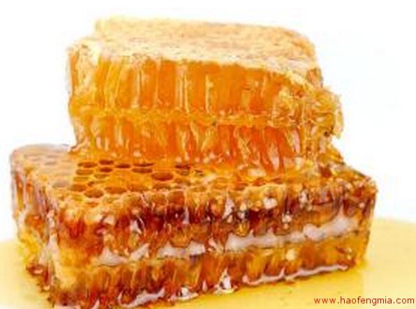 不合格蜂蜜