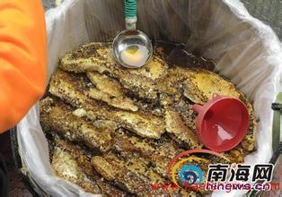 五峰警方查获假蜂蜜成品400余斤