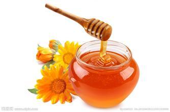 朝阳蜂蜜出口快速增长