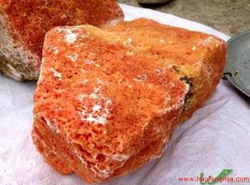 野生岩蜂糖