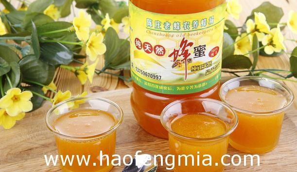 吉尔吉斯斯坦争取解除中方的蜂蜜进口禁令
