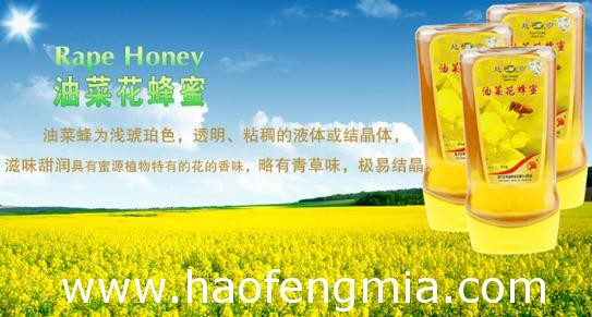 德国油菜蜂蜜农残超标被通报