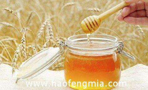 什么季节喝蜂蜜比较好
