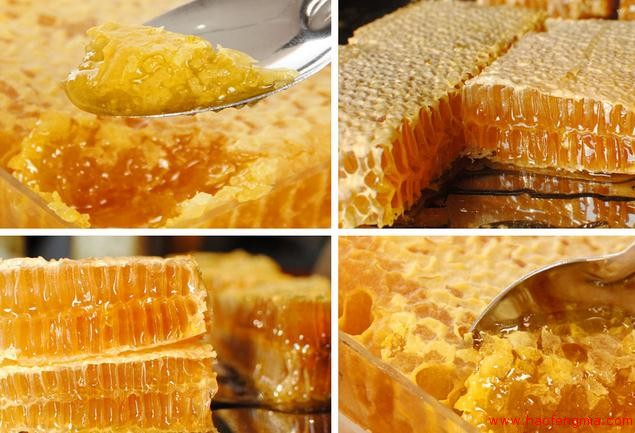 宝生园蜂蜜检出抗生素氯霉素