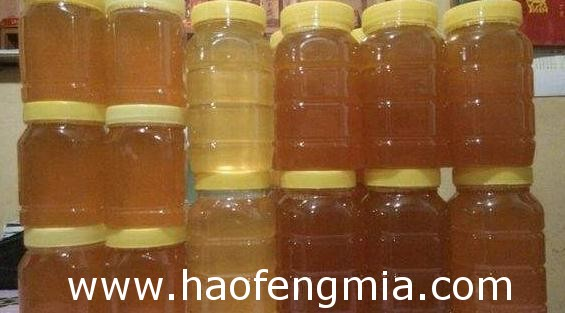 孕期喝蜂蜜好处介绍