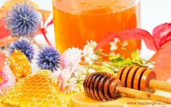 蜂蜜不合格