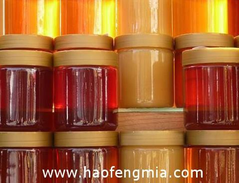家庭该怎么保存蜂蜜?
