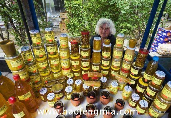 保加利亚蜂蜜2017年2月出品形势