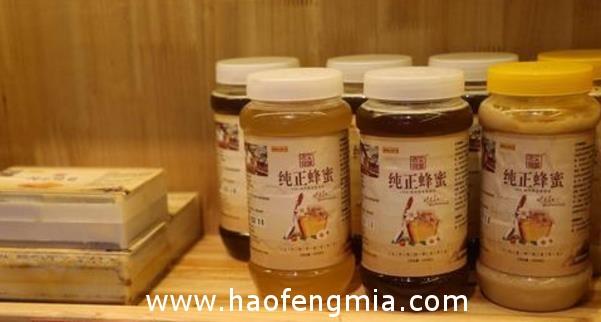 黑龙江省食药监局通告不合格蜂蜜核查处置情况