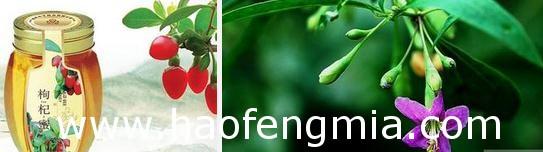 宁夏蜂蜜抽检:杞香六月牌枸杞花蜂蜜不合格
