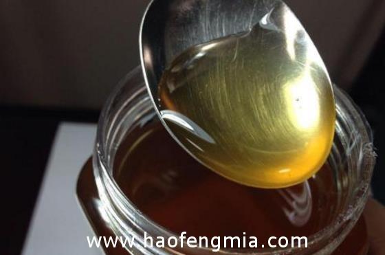 蜂蜜为什么不会腐败变质